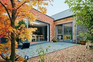 Self Build Roofing Case Study