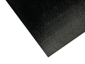 PVC 0.7mm thick Flat Sheets 3m length