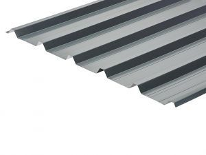 32/1000 Box Profile 0.7 Thick Galvanised Roof Sheets