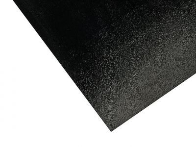 3m Flat Sheet 0.7mm thickness in Anthracite