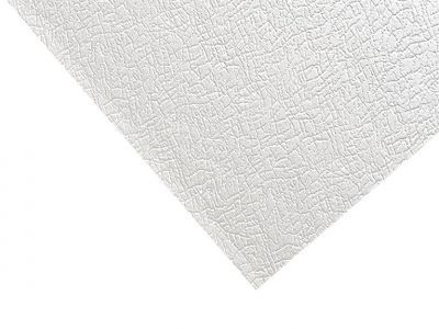 3m Flat Sheet 0.7mm thickness in White