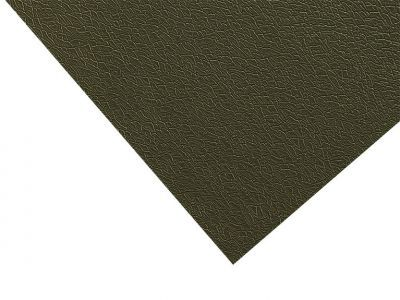 3m Flat Sheet 0.7mm thickness in Olive Green