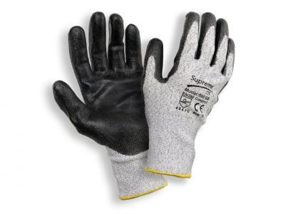 Safety Gloves - Cut Level 5 Protective Gloves - Conforms to EN388 (4543)