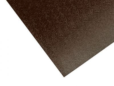 3m Flat Sheet 0.7mm thickness in Vandyke Brown
