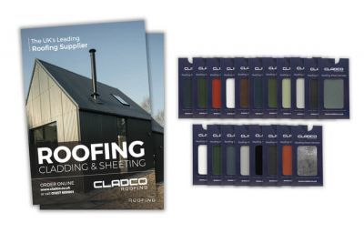 Colour Swatch - Roofing Sample