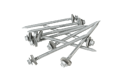 Screws to wood with a 19mm bonded washer (Pack of 100)