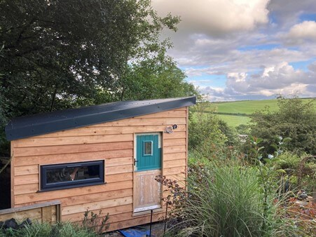 When do I need Planning Permission for my garden shed?