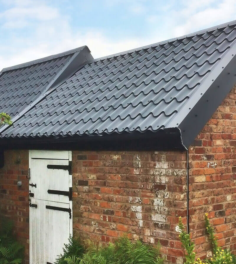 Which Roofing Sheet Is Best For Stables?