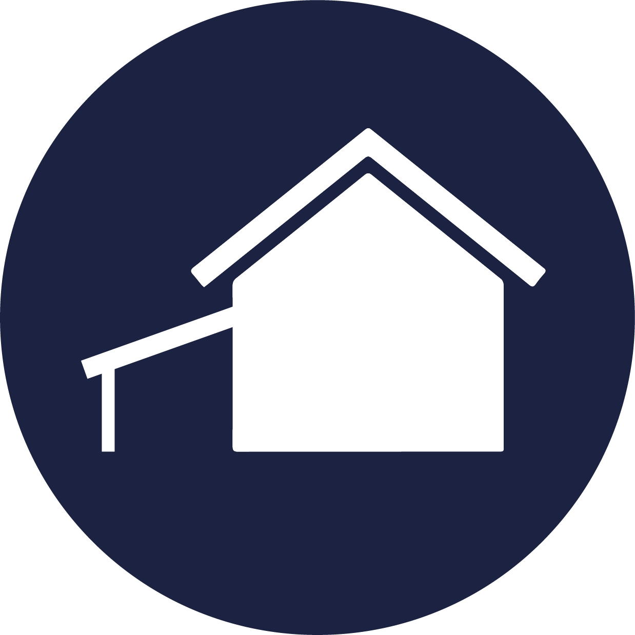 Lean-to_Roof_white_in_blue_circle_1
