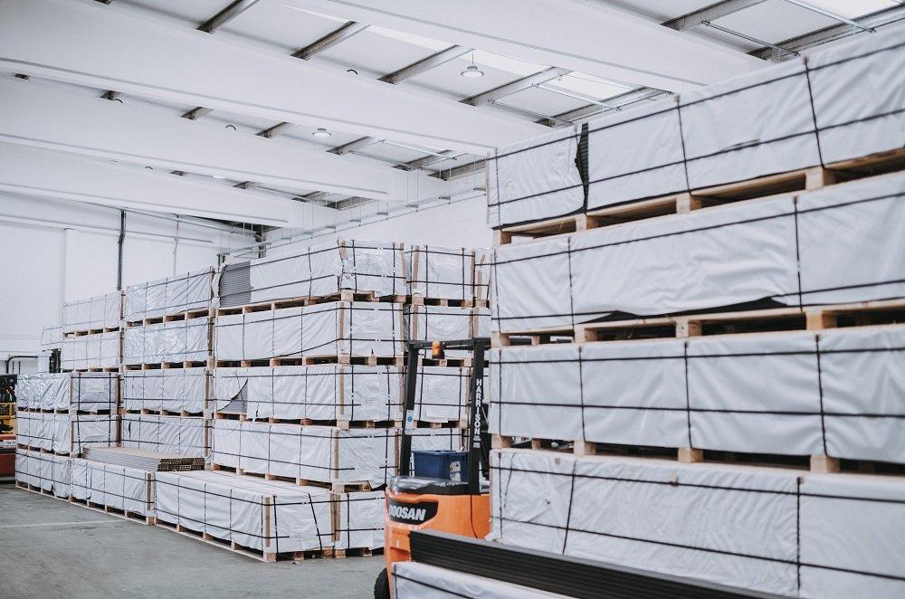 Cladco Warehouse