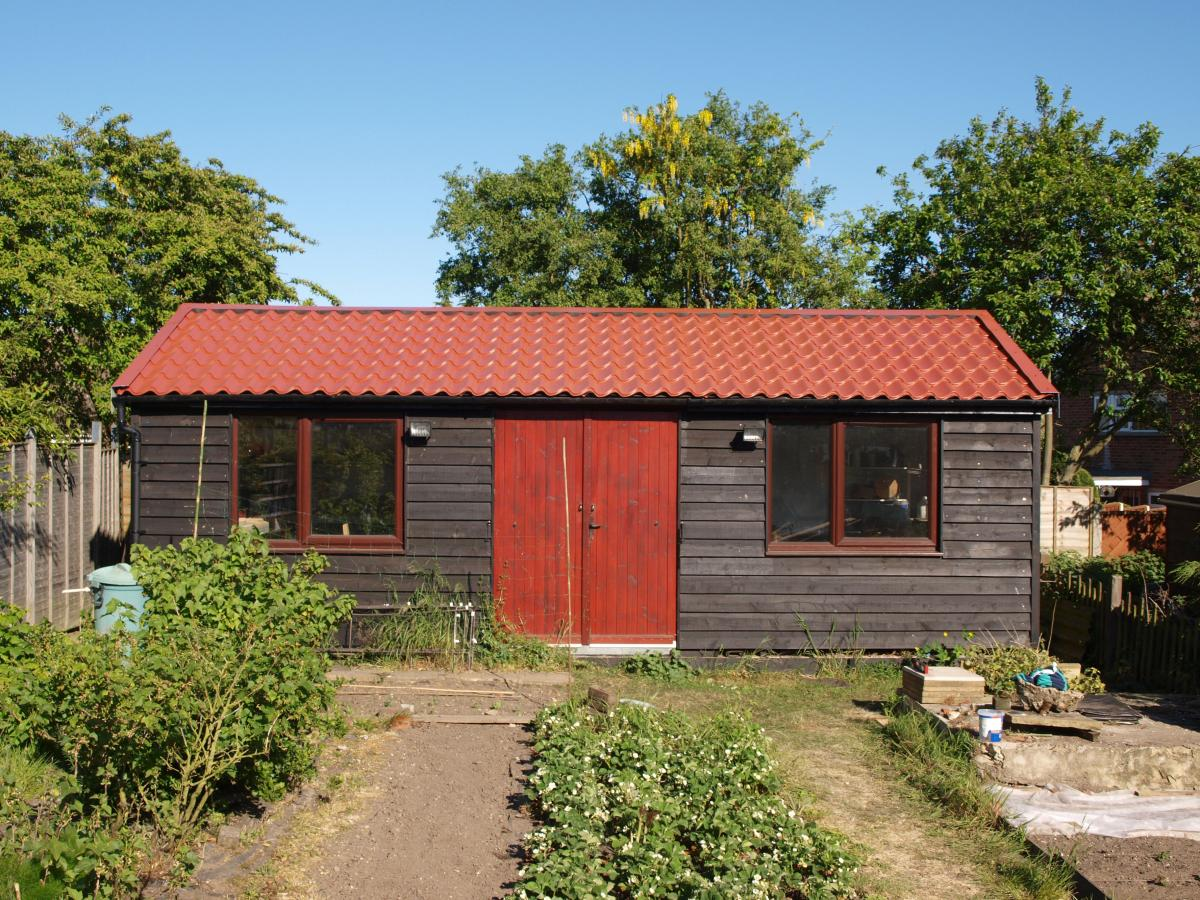 Will My New Roofing Sheets Look Like Tiles Cladco