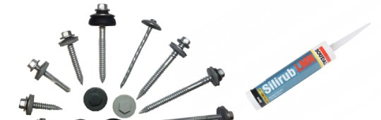 Fixings & Accessories